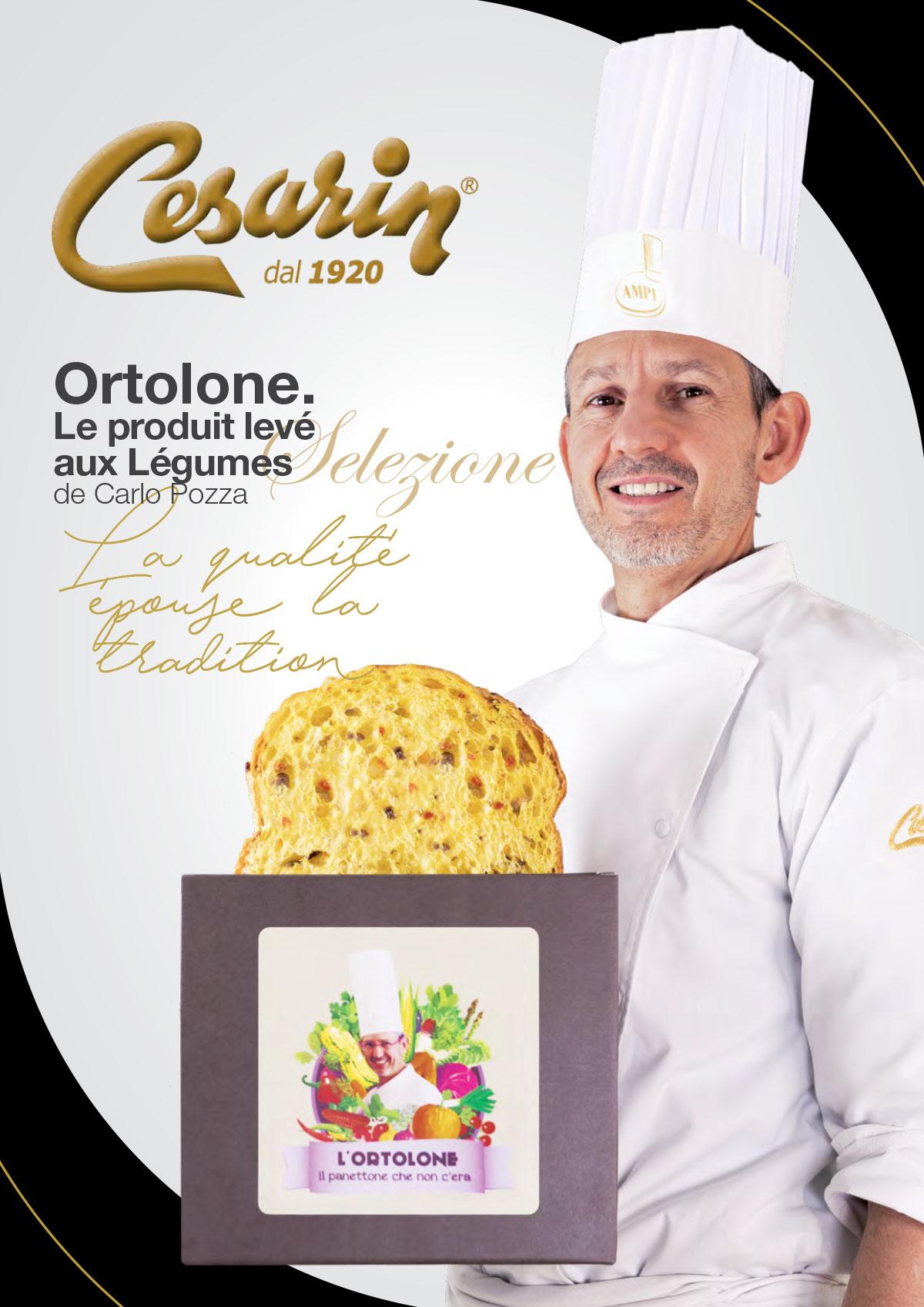 Ricettario Carlo Pozza