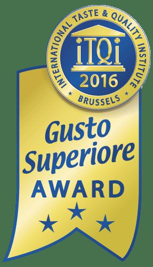 Giuria del Gusto Superiore dell'International Taste & Quality Institute (iTQi)
