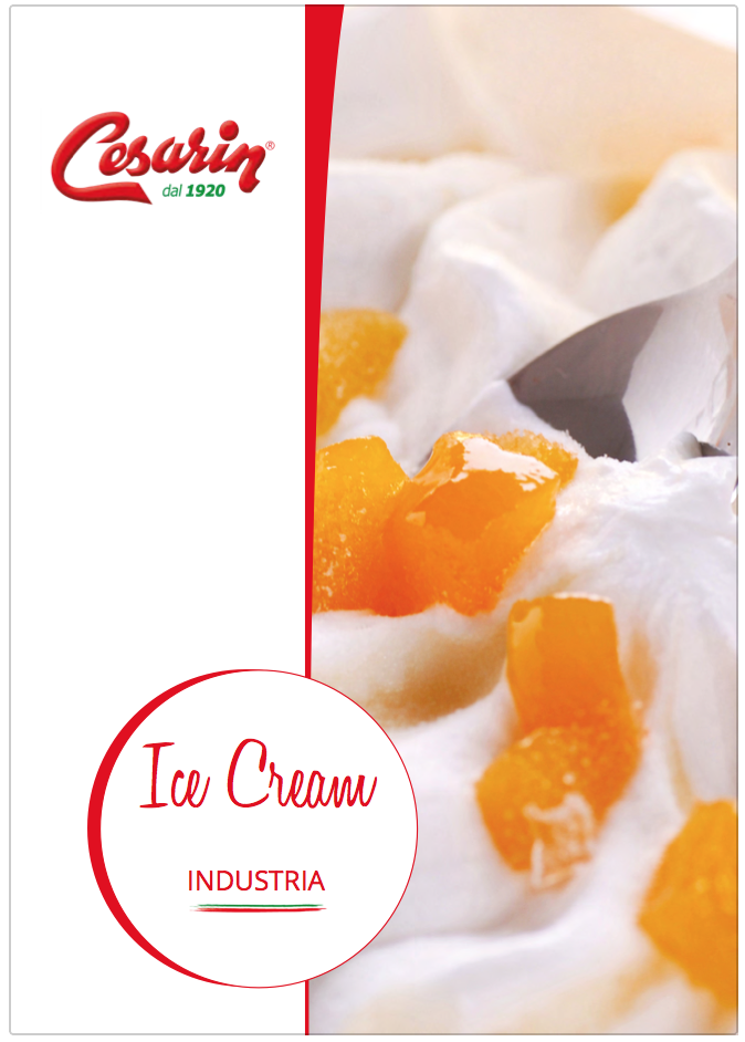 Cesarin Ice Cream Industria